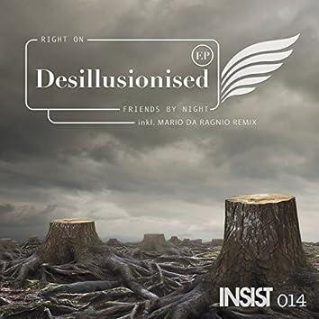 Desillusionised EP