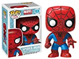 POP! Bobble - Marvel: Spider-Man