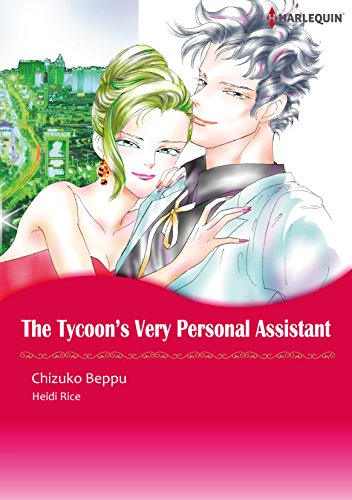 The Tycoon's Very Personal Assistant: Harlequin comics (English Edition)