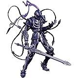 千値練 Fate/Grand Order バーサーカー/ランスロット アクションフィギュア ノンスケール ABS&PVC製 塗装済み完成品 アクションフィギュア 4571335882921