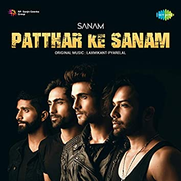 Patthar Ke Sanam - Single