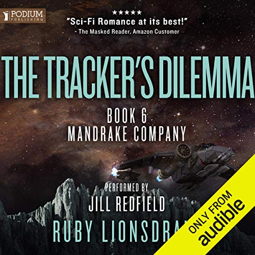 The Tracker's Dilemma  By  cover art