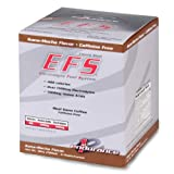 First Endurance EFS Liquid Shot - Case of 6 Flasks (Kona Mocha)