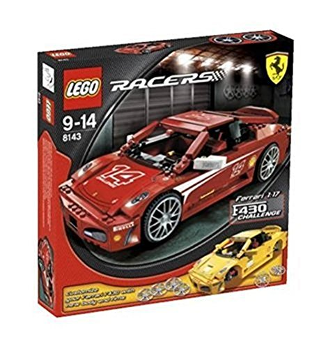 LEGO Racers 8143