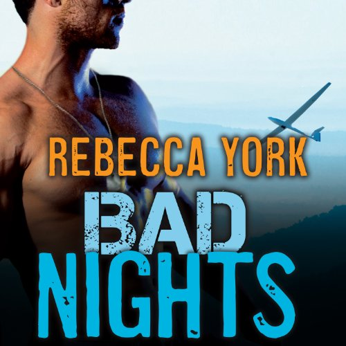 Bad Nights audiobook cover art