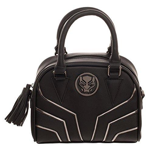 Marvel Black Panther Movie Junior's Satchel Handbag