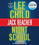 Night School - A Jack Reacher Novel - Random House Audio - 09/05/2017