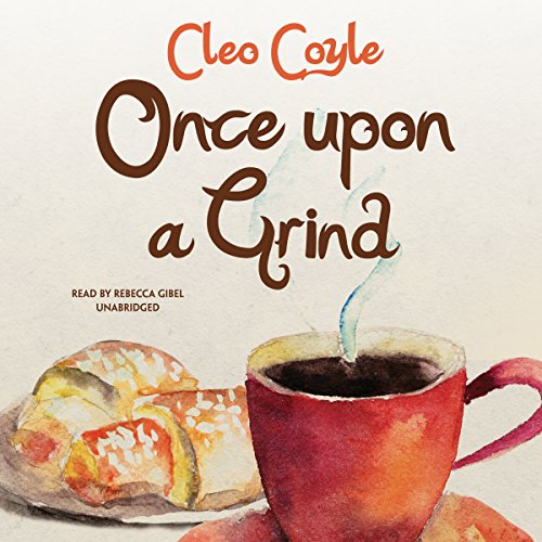 Once upon a Grind cover art