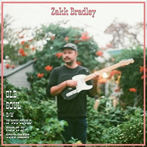 Zakk Bradley
