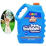 JOYIN 100 Oz Concentrated Bubble Solution (up to 8 Gallon) for Large...