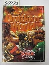 Bass Pro Shops Christmas Sale Catalog 1991