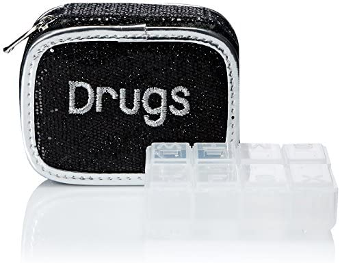 Miamica Travel Pill Case Assorted Styles product image