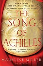 (SONG OF ACHILLES) BY MILLER, MADELINE[ AUTHOR ]Paperback 04 -2012