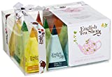 English Tea Shop White Tea Collection Gift Box - 12 Pyramid Prisms