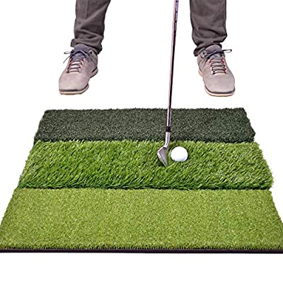 GoSports Tri-Turf XL Golf