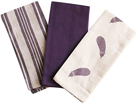 Oakland Mall Kitchen Dish Towel by Limited price F.E.D Extra Colours in Large Tea 3