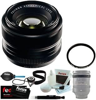 Fujifilm Fujinon XF 35mm f1. 4レンズ+アクセサリキット