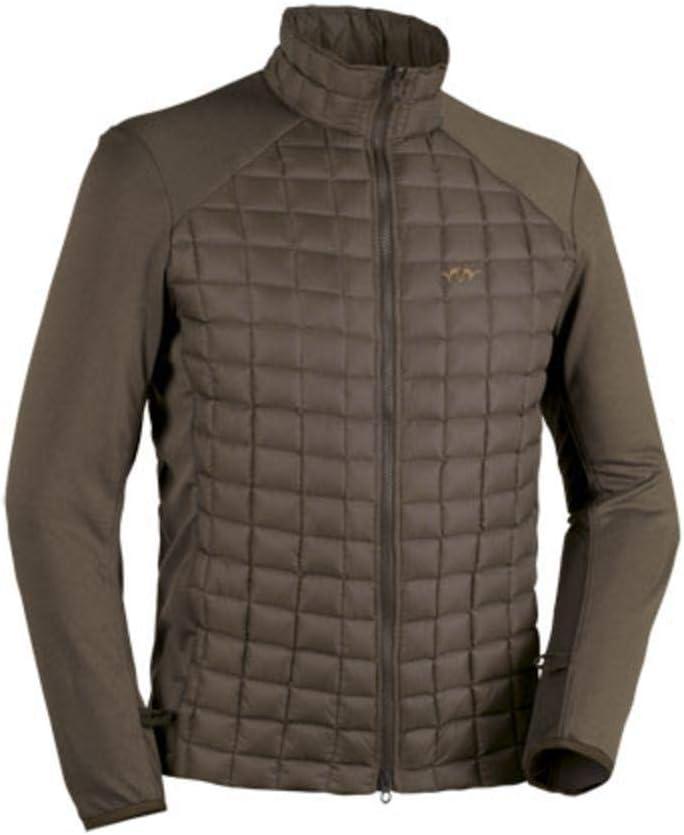 Blaser Johann Chaqueta de forro polar para hombre impermeable chaqueta de caza silenciosa para hombres
