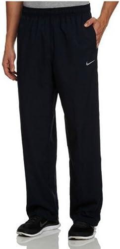 Nike Pour des hommes Dri-Fit FonctionneHommest Pants, noir, petit