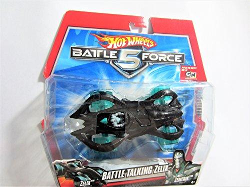 hot wheels battle force 5 cars - 8