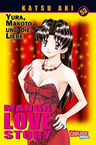 Manga Love Story 53