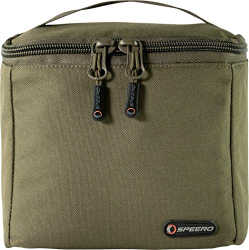 SPEERO Bait/Cool Bag Small Green