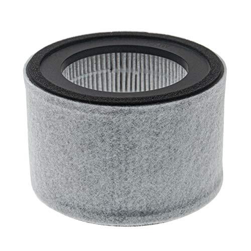 vhbw Filter kompatibel mit Leifheit/Soehnle Airfresh Clean 300 Luftbefeuchter - Luftfilter