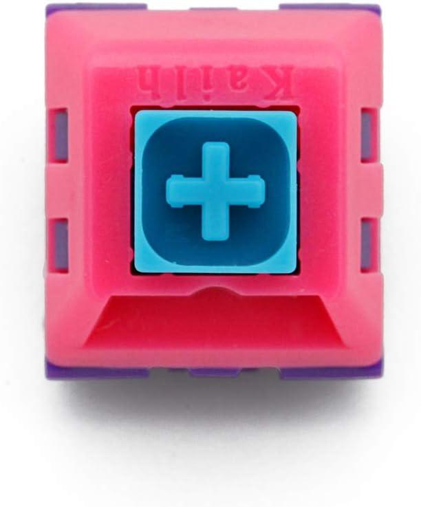 Domikey Cyberpunk Pink switch