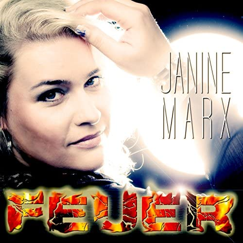 Janine MarX