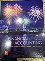 Financial Accounting, 5th Edition Front Cover