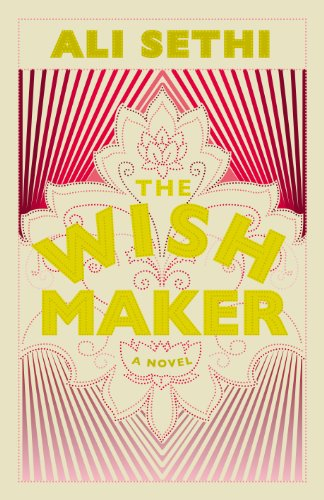 The Wish Maker (English Edition)