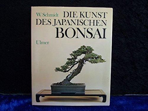 Die Kunst des japanischen Bonsai. Formen und Pflegen von Zwergbäumen