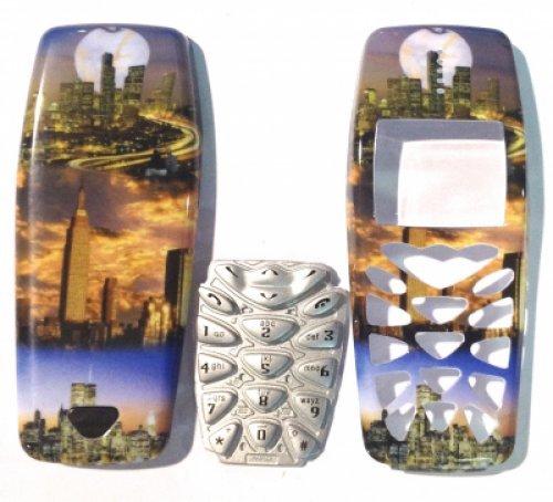 Guscio per Nokia 3510 New York