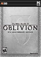 Oblivion 5th Anniversary(北米版)
