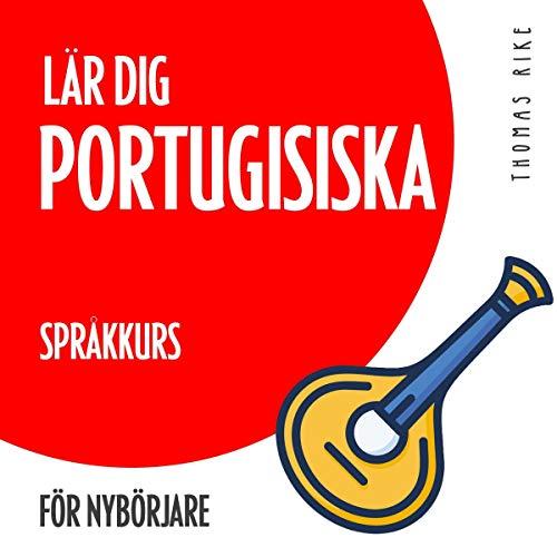 Lär dig portugisiska - språkkurs för nybörjare cover art