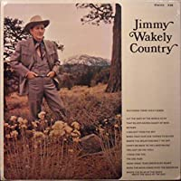 Jimmy Wakely Country
