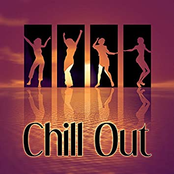 Chill Out - Deep Bounce, Cafe Chillout, Chill Lounge, Relaxing Ambience