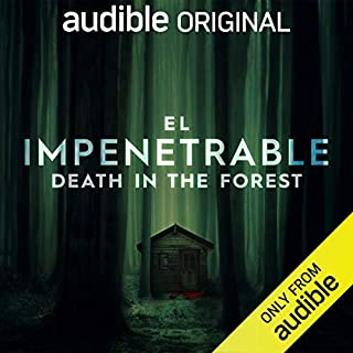 Page de couverture de El Impenetrable: Death in the Forest