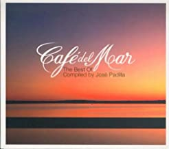 Cafe Del Mar-The Best Of ...