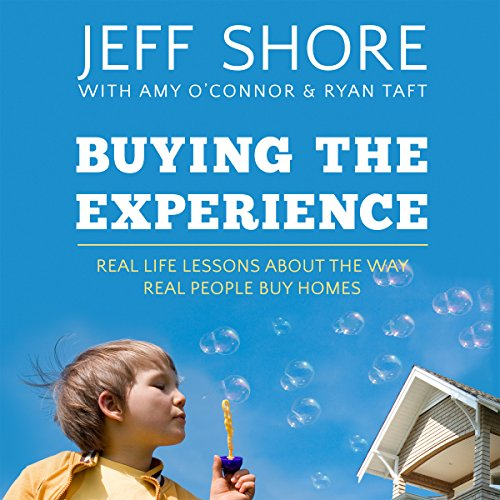 Buying the Experience audiobook cover art