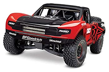 Traxxas 85086-4-RGD Unlimited Desert Racer  4wd Electric Race Truck