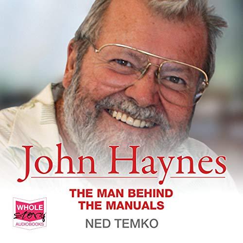 John Haynes cover art