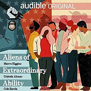 Aliens of Extraordinary Ability cover art
