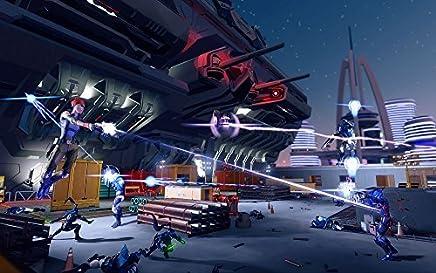 Square Enix Agents of Mayhem Replenish PS4 Básico PlayStation 4 vídeo - Juego (PlayStation 4, Acción / Aventura, RP (Clasificación pendiente))