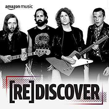REDISCOVER The Killers