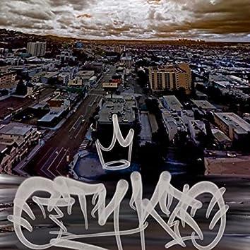 Goldmetal Gunking (feat. Tristate)