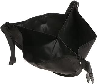 Perfk 重量バランスバッグ サンドバッグ ストーンバッグ 重量袋 砂袋 撮影用 ライトスタンド/三脚スタンド ナイロン製