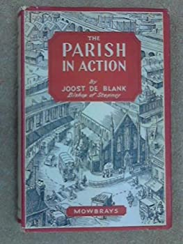 Hardcover The Parish In Action Book