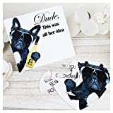 Will You be My Groomsman, Best Man, Usher, Groomsmen Proposal Set Card & Puzzle HIGH Quality