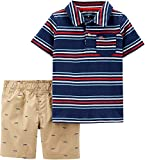 Carter's Beaches Shirts